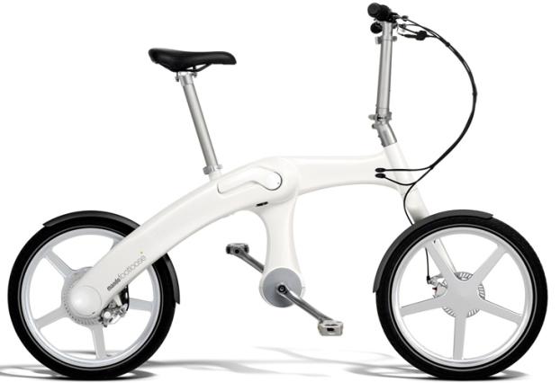 Footloose La Bici Elettrica Senza Catena Paoblognet