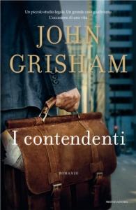 I-contendenti-di-John-Grisham