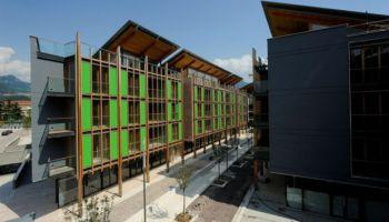 Abitare In 6 Mq Ad Impatto Zero Secondo Renzo Piano Paoblog Net