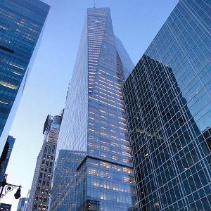 Il grattacielo pi verde di ny un divoratore di energia for Appartamento grattacielo new york