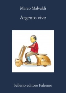 Argento vivo - € 5,00