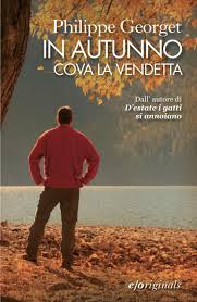 In autunno cova la vendetta - € 5,00