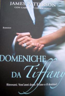 Domeniche da Tiffany - 3 €