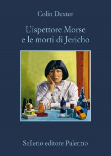 L'ispettore Morse e le morti di Jericho - € 5,00