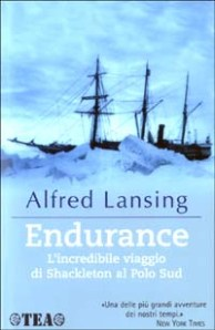 Endurance - € 4,00