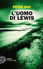 L'uomo di Lewis - € 5,00