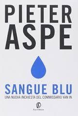 Sangue blu - € 5,00