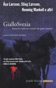 GialloSvezia - € 7,00