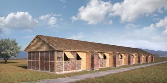 shigeru-ban-nepal-project-row-house-designboom-01-818x409-e1437478604986