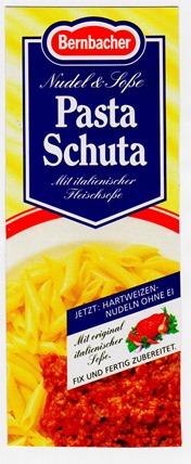 Pasta-Schuta