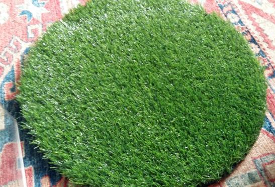 Pagare il doppio per avere un prato di erba finta questione di gusti - Erba finta per giardino ...