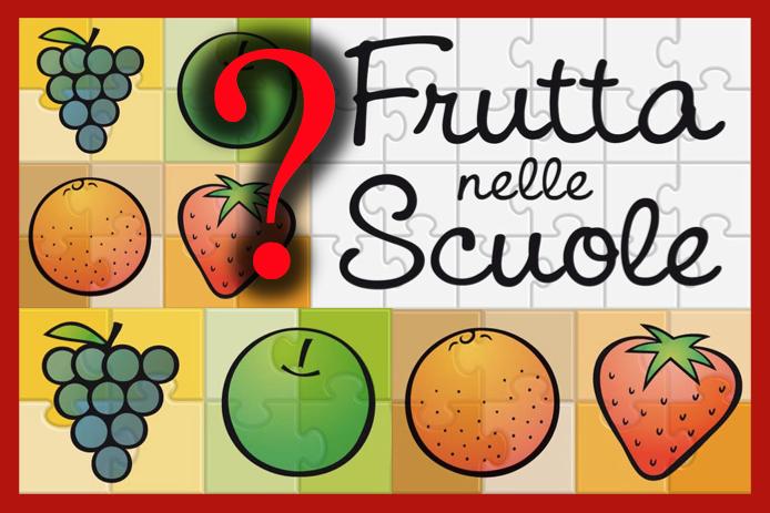 Via le merendine dalle scuole milanesi. Da ottobre solo frutta