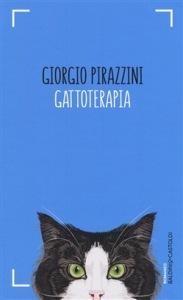 Un libro: Gattoterapia