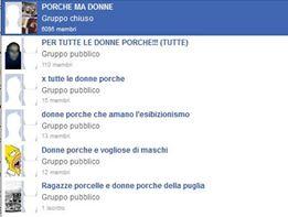 FB Gruppi