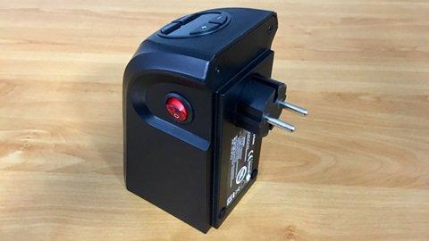 Handy heater alla prova la stufa elettrica non convince for Stufa handy heater recensioni